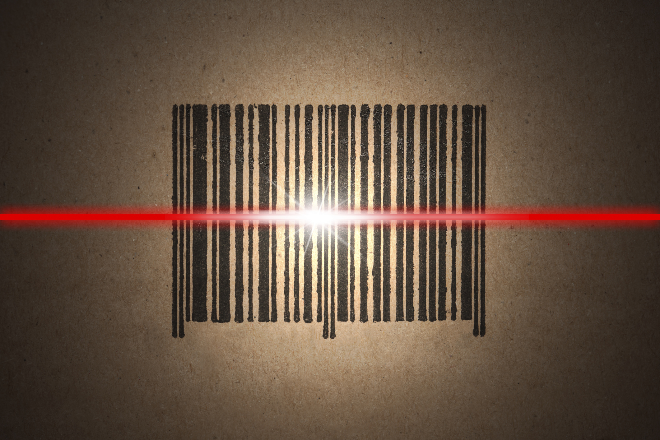 Visual Warehouse Technology