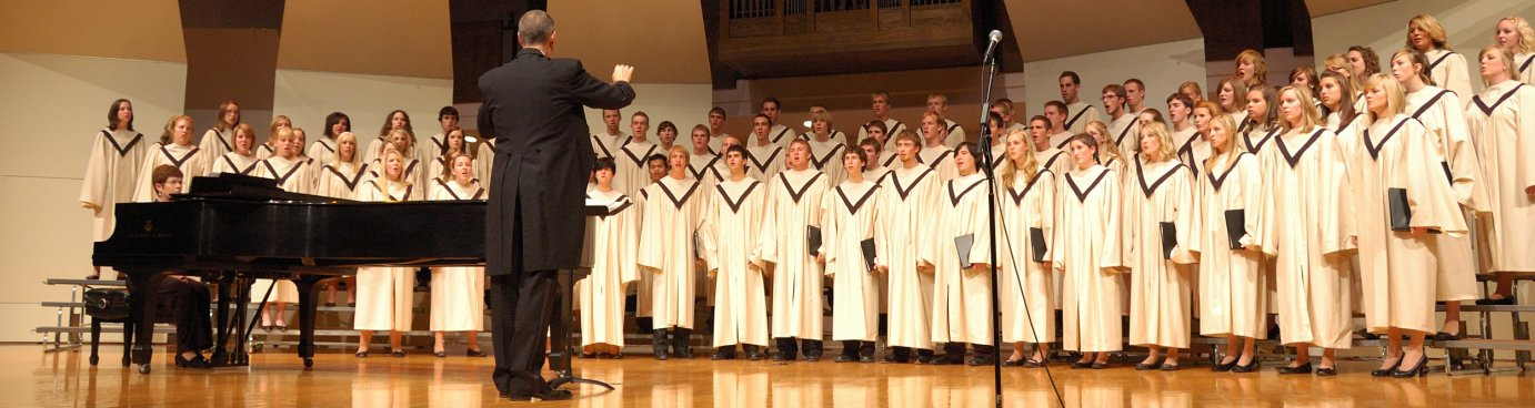 I apologize for my lack of an updated picture, but here is Chorale a few years back.