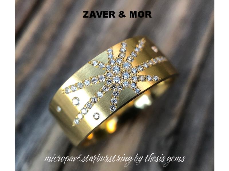 Zaver and Mor