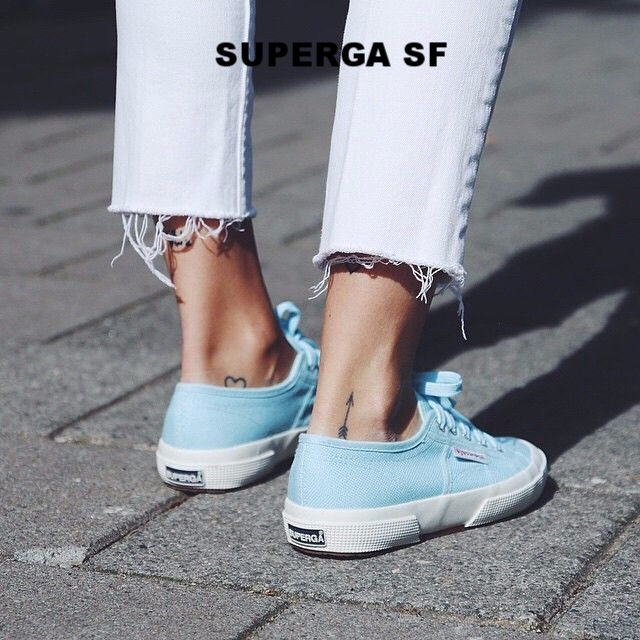 Superga SF