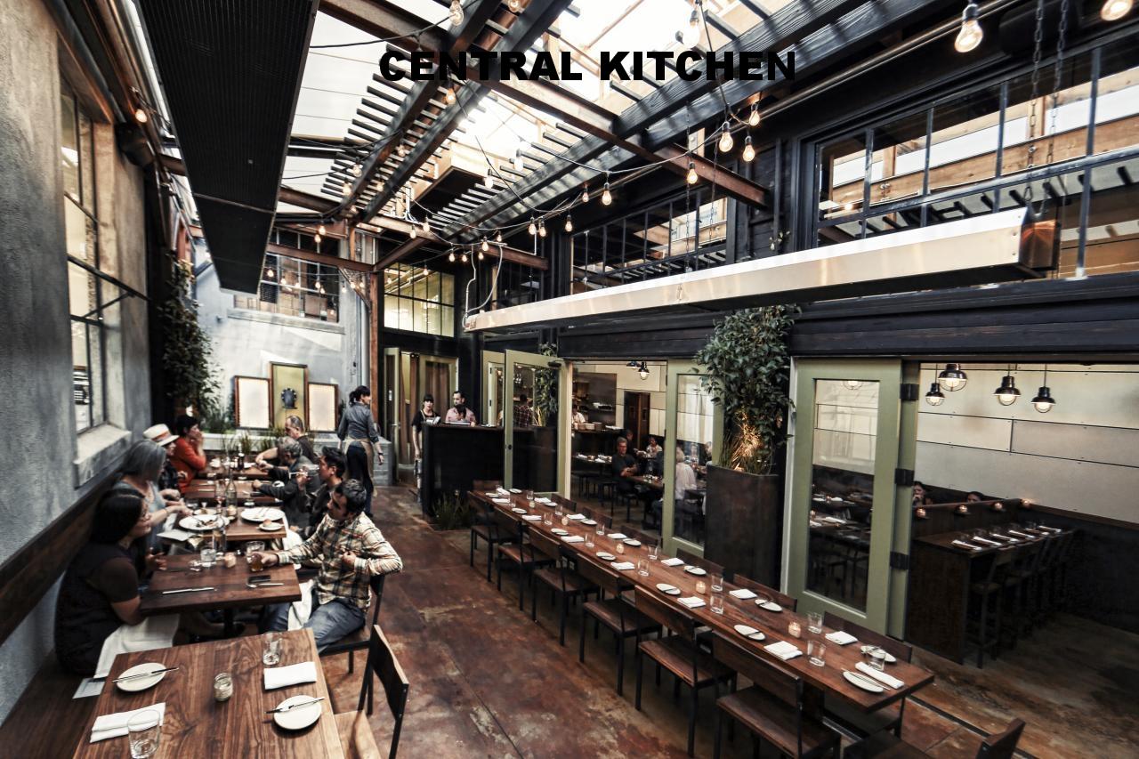 Central Kitchen