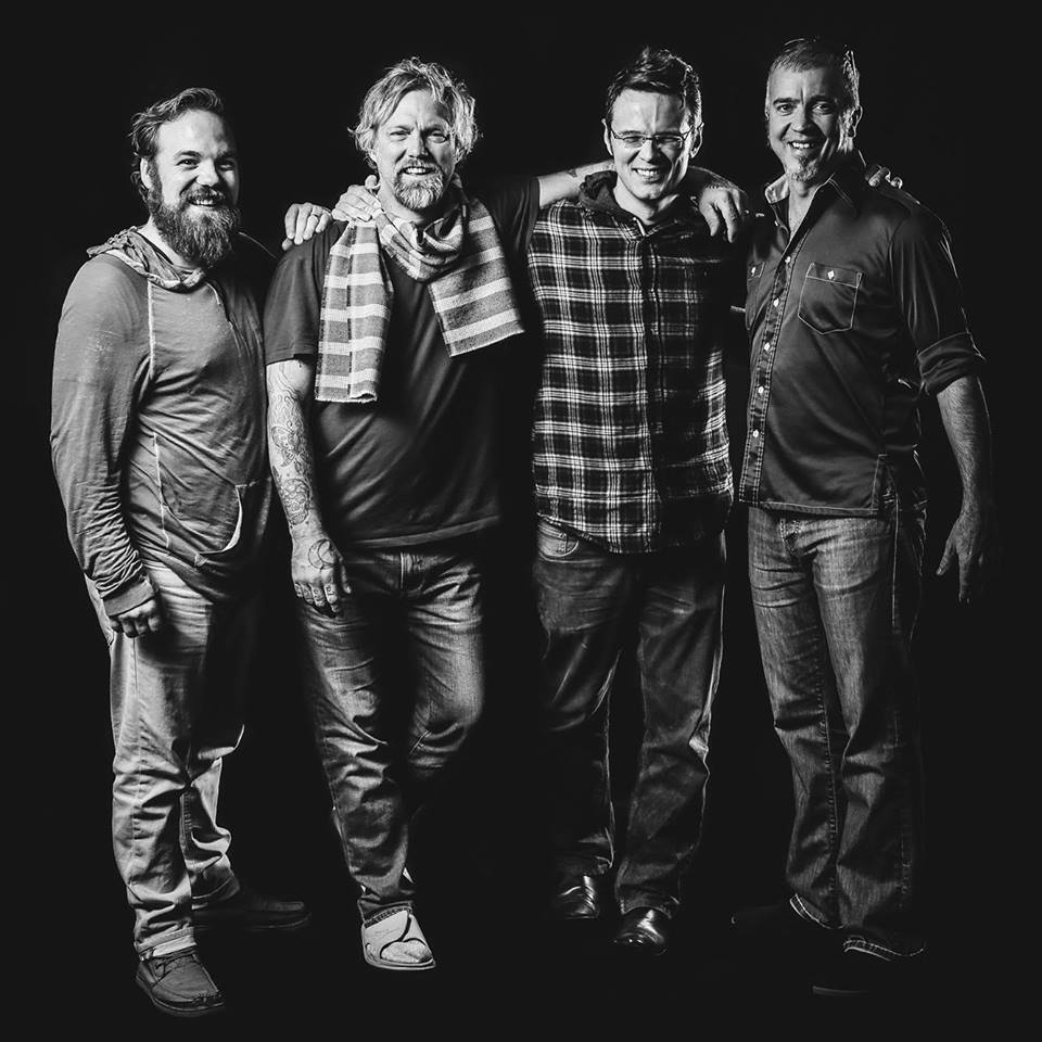 Southern Soul Assembly w/ Marc Broussard, JJ Grey, Luther Dickinson, & Anders Osborne at Tarrytown Music Hall 3/16 starting at 8 pm