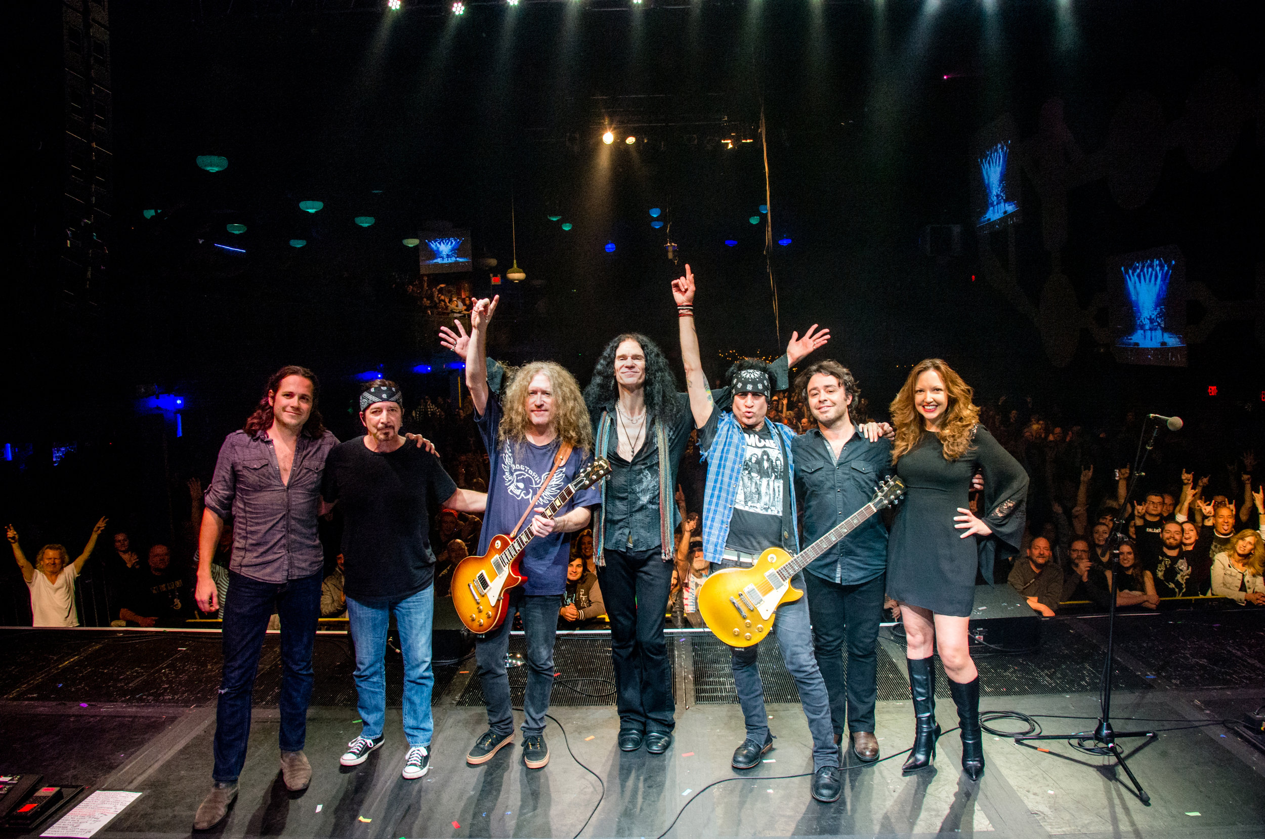 Get the Led Out: The American Led Zepplin | Tarrytown Music Hall | Sat 04.15 | 8PM