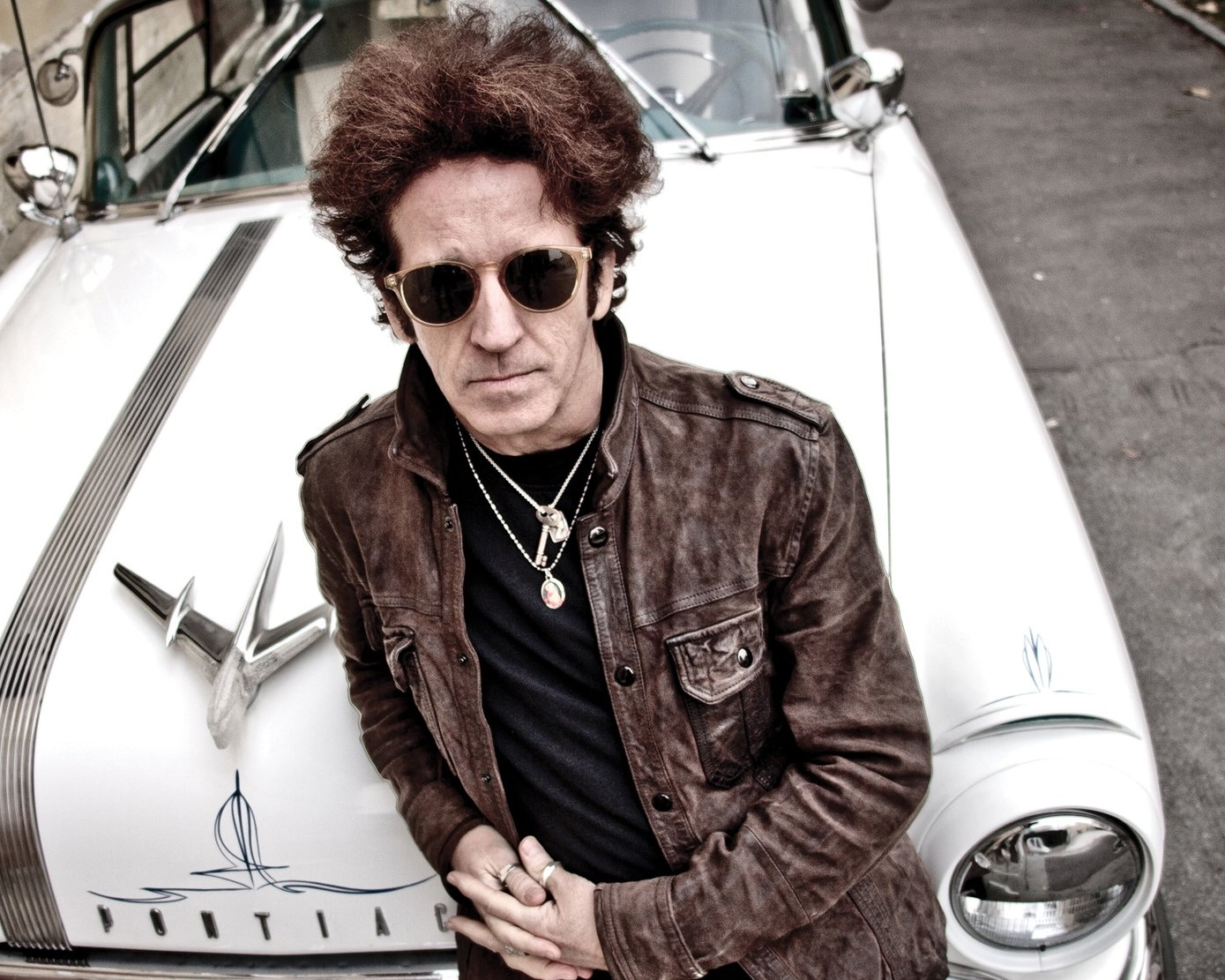 Willie Nile : The Pete Fornatale Concert @MWBshows #MWBpresents