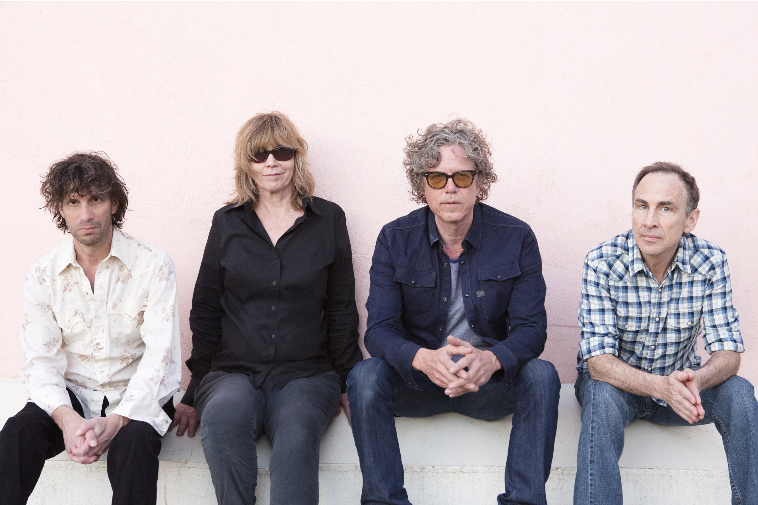 The Jayhawks with Special Guest: Johnny Irion | Tarrytown Music Hall | 04.21 | 8 PM