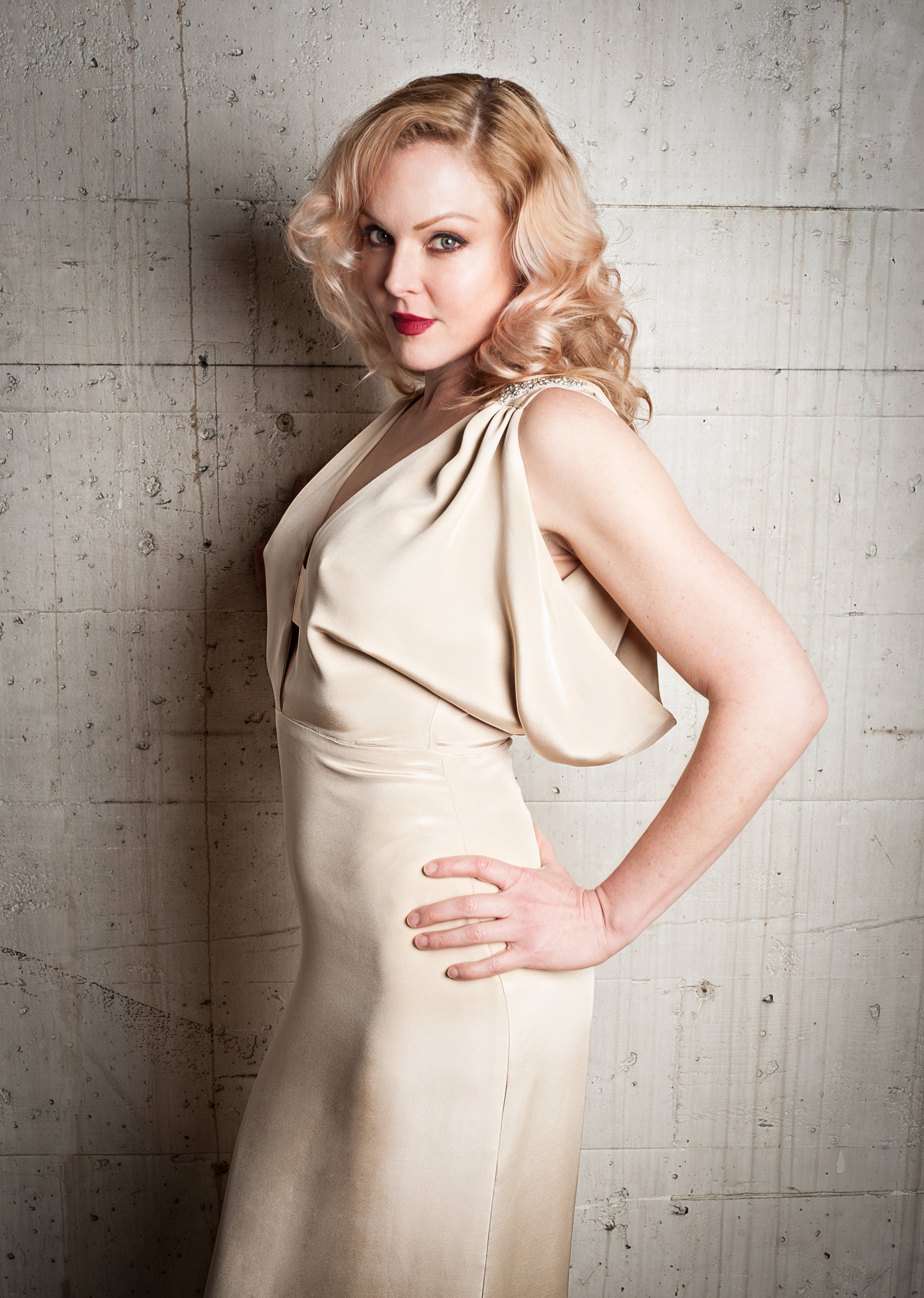 Storm Large with Le Bonheur, 5/4/17 at South Orange Performing Arts Center, 8PM