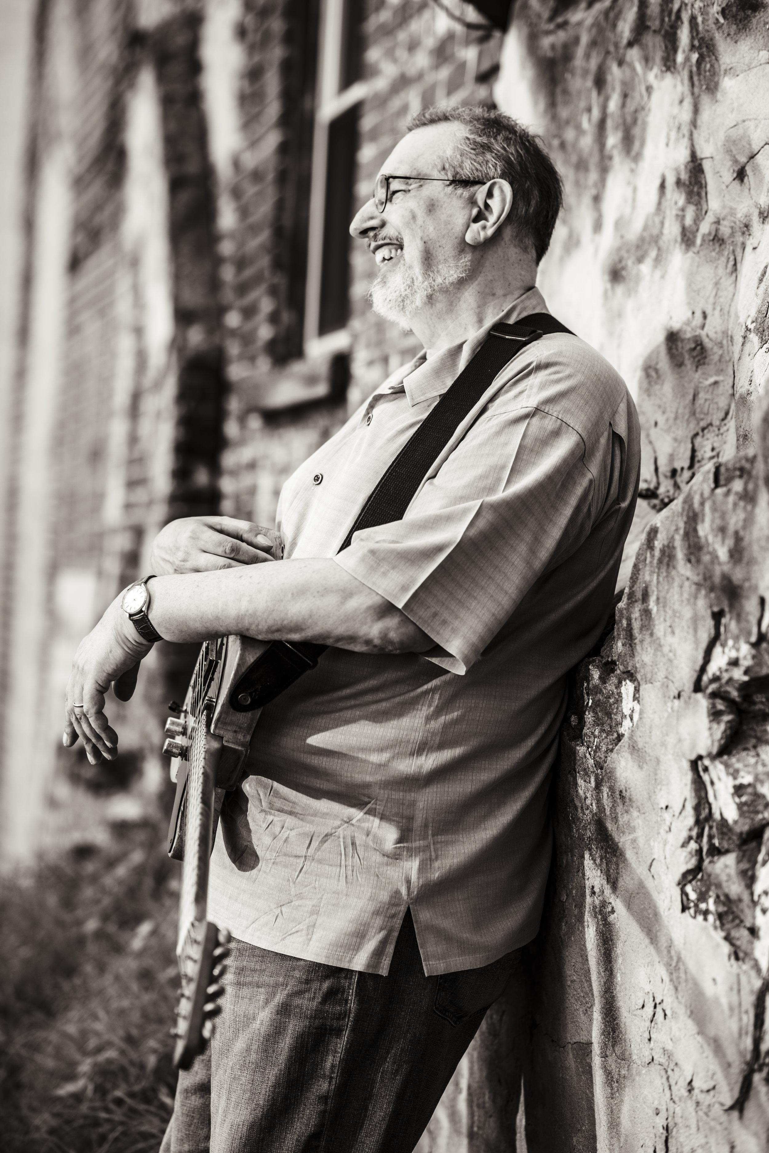 David Bromberg w. Special Guest John Sebastian at Tarrytown Music Hall 5/19