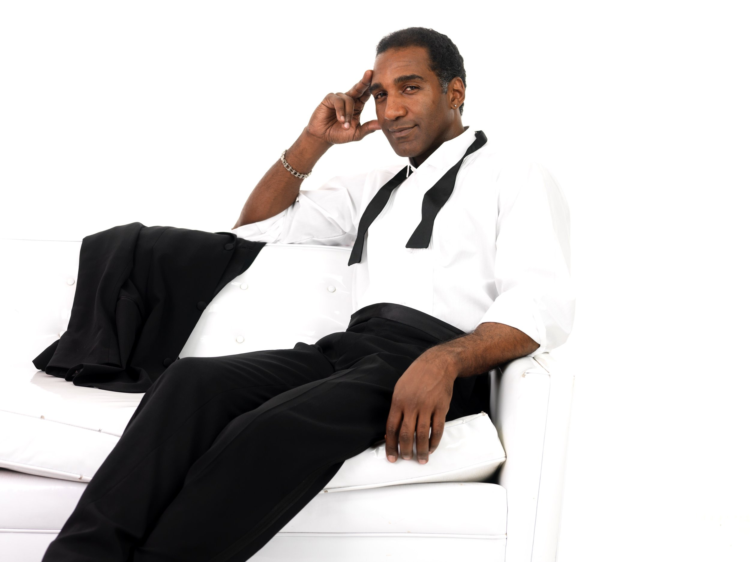 Norm Lewis in Concert at Landmark on Main Street 4/28 @ 8 PM