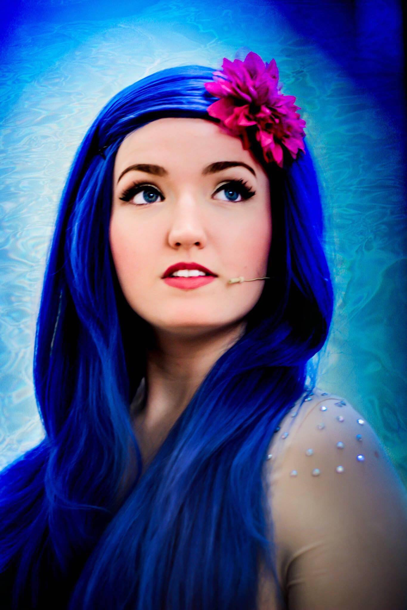 The Little Mermaid Live at Tarrytown Music Hall 4/23