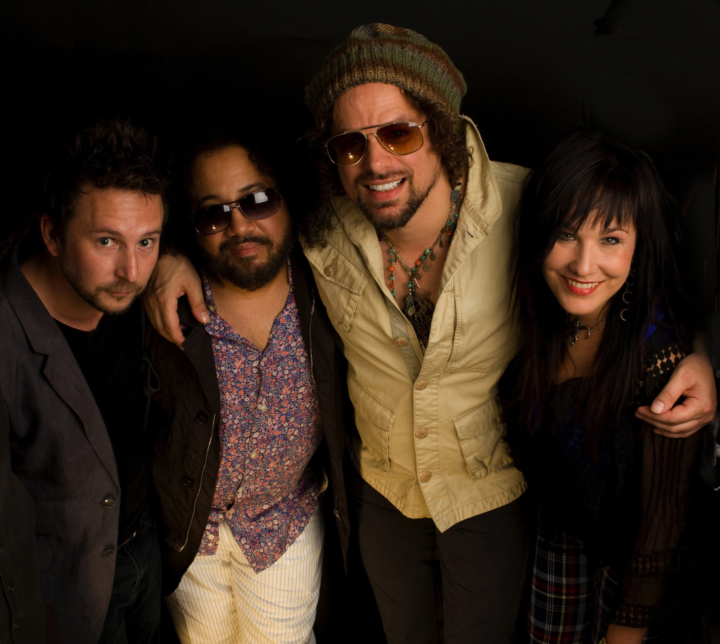 Rusted Root | Oct 21st | Tarrytown Music Hall | 8 PM | With Donna the Buffalo