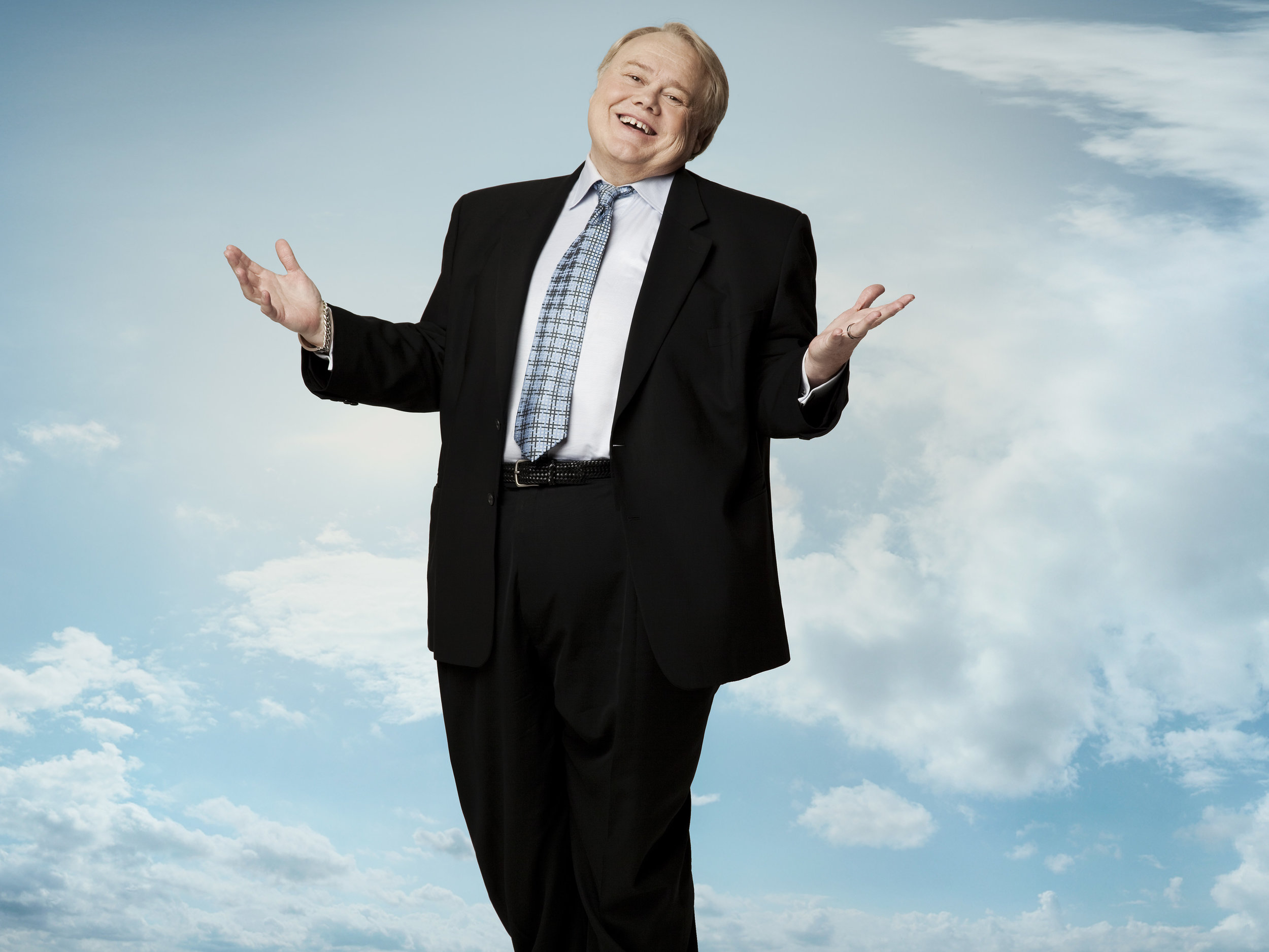 Louie Anderson Live at South Orange Performing Arts Center | 06.17.17 | 8 PM
