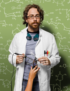 Special Guest: Jonathan Coulton