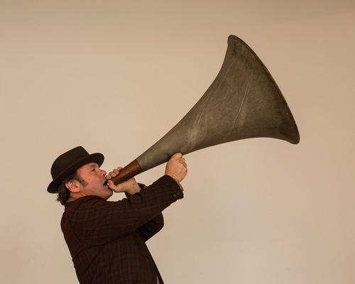 Tarrytown Music Hall | 10.13.17 | 8 PM | MARTIN SEXTON