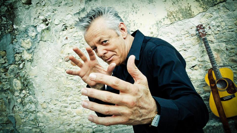Tommy Emmanuel | Friday, Aug 4th | 8 pm | Landmark on Main St.
