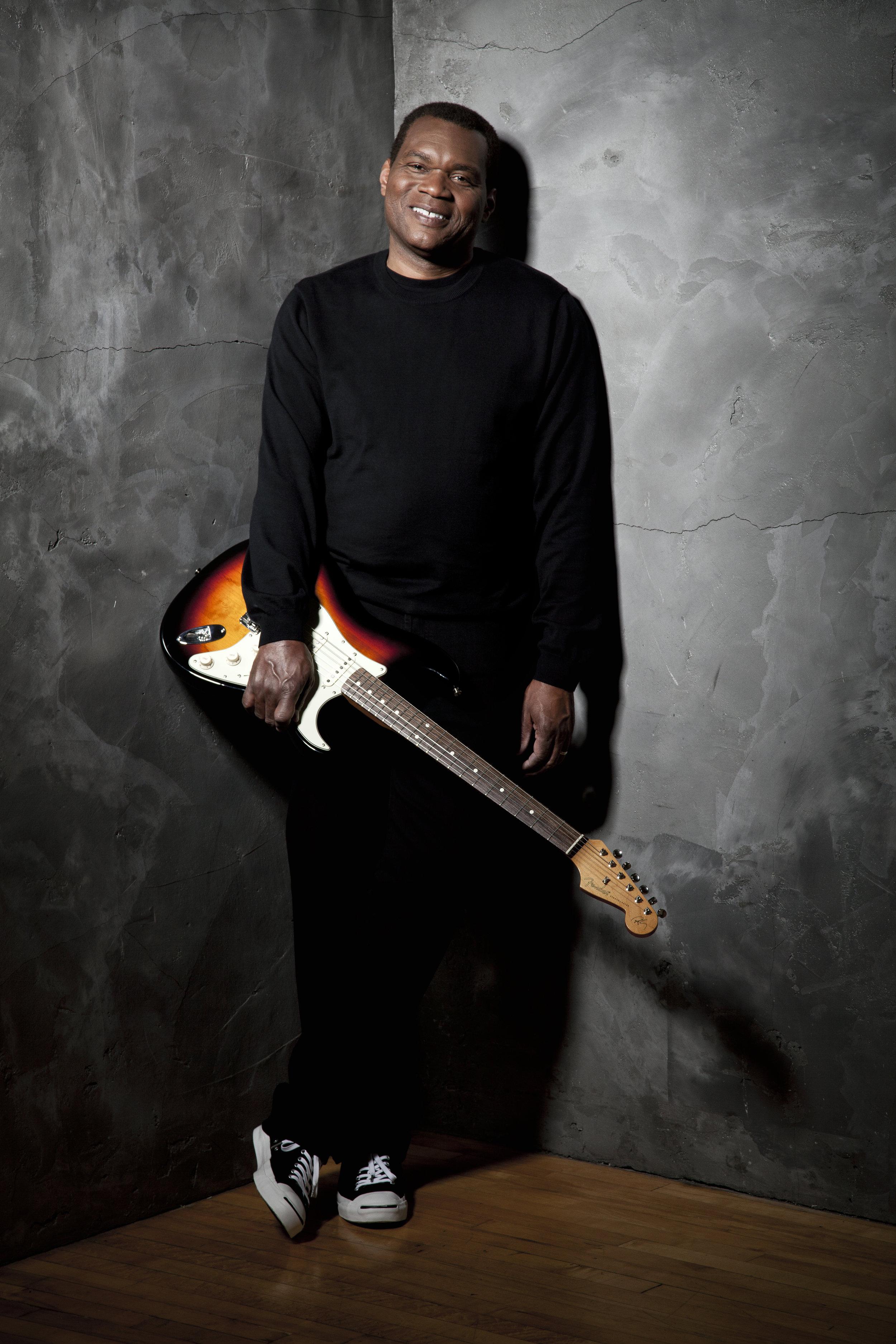 The Robert Cray Band | Tarrytown Music Hall | 8.11.17 | 8 PM