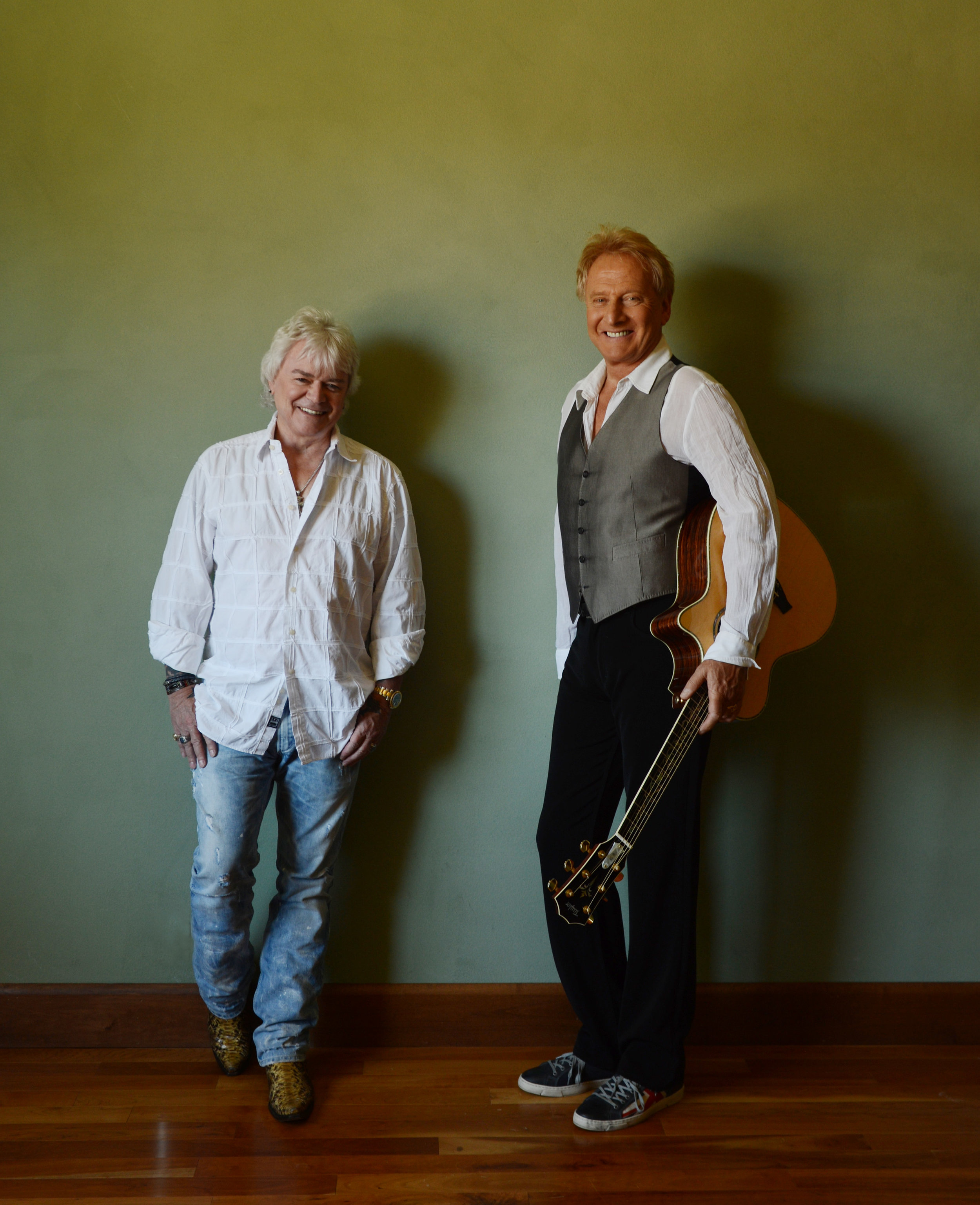 Air Supply at Tarrytown Music Hall | Sunday 10.15.17 | 7 PM