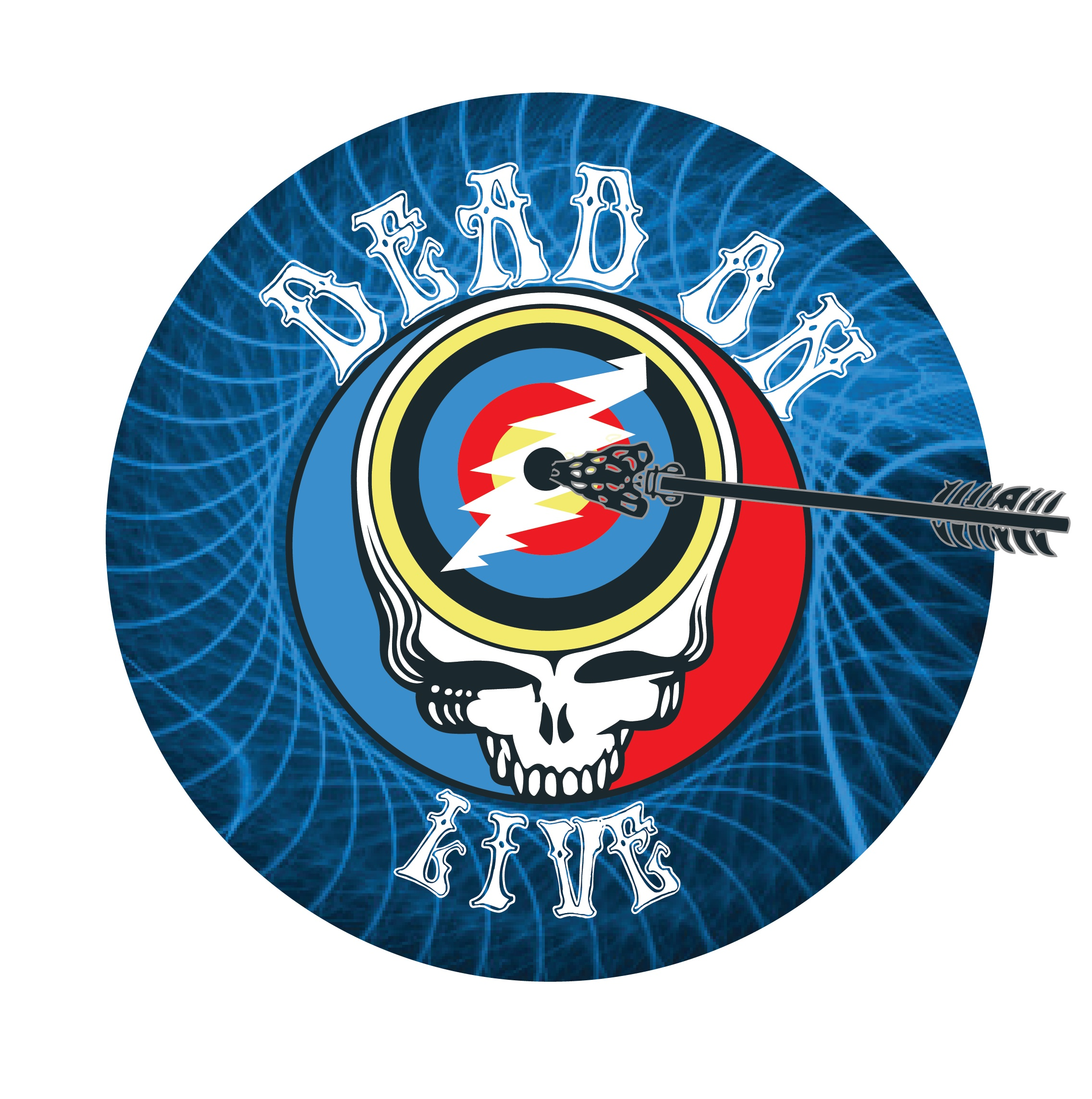 DEAD ON LIVE - CELEBRATING THE MUSIC OF THE GRATEFUL DEAD
