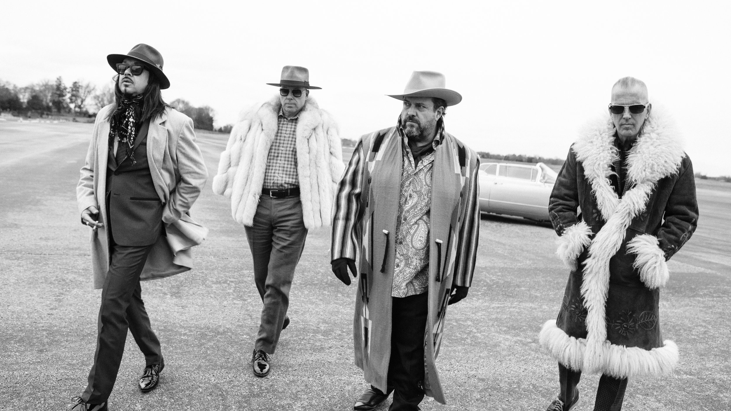 2 Nights of The Mavericks at Tarrytown Music Hall 12/6 & 7/2017