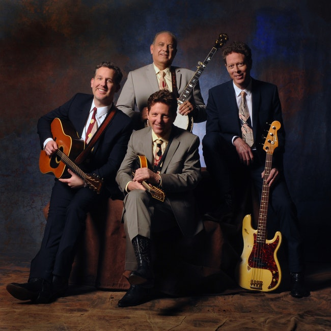 Hot Rize  - One     of     the     most     influential     and     beloved     bluegrass     bands     of     the     past     thirty     years.