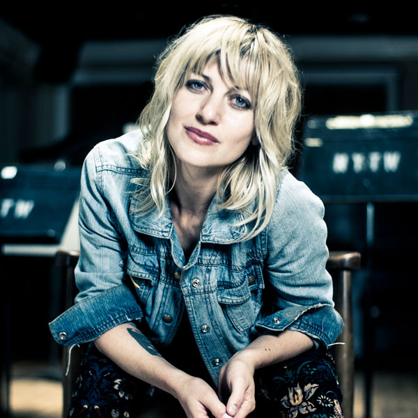 Anaïs Mitchell | Rubin Museum's Naked Soul Series | 3.09| www.MusicWithoutBorders.com