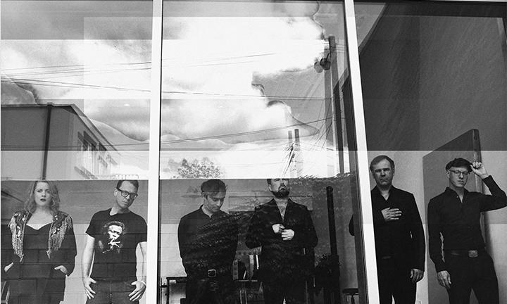 Montreal's Iconic Indie Pop act, Stars