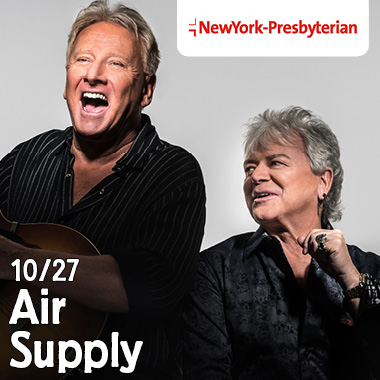 Air Supply | Music Without Borders