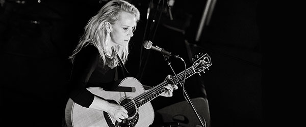 MARY CHAPIN CARPENTER | MUSIC WITHOUT BORDERS | SOPAC