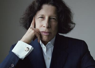 Fran Lebowitz Garde Arts Center Music Without Borders