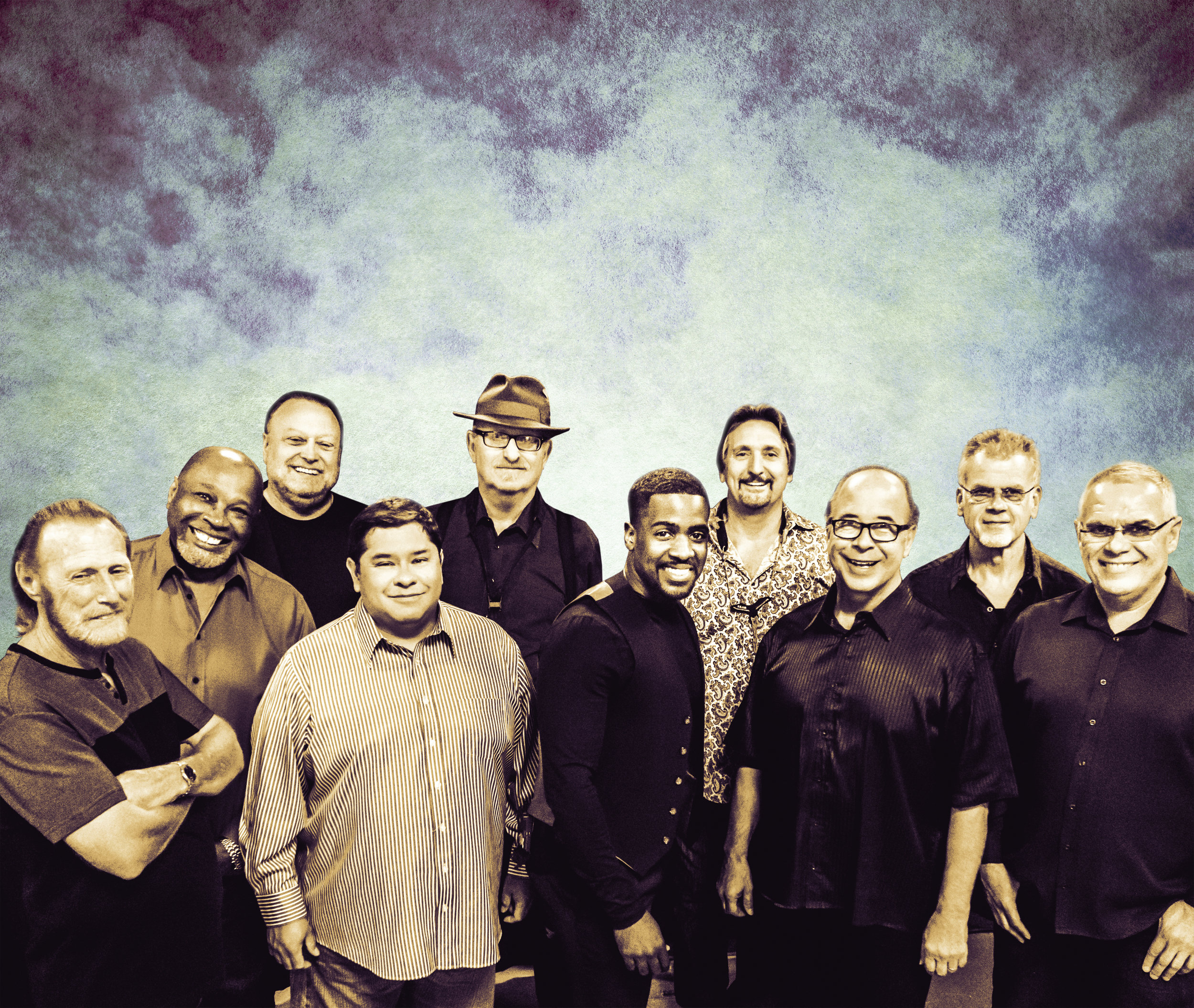Tower of Power Music Without Borders