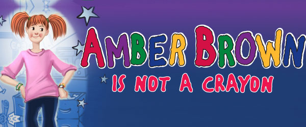 Amber Brown is Not a Crayon Music Without Borders