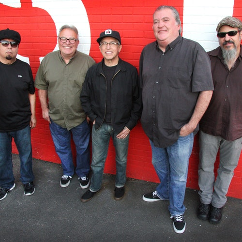 Los Lobos Music Without Borders