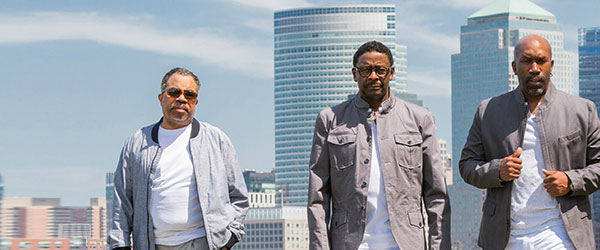 The Manhattans Music Without Borders