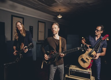 The Wood Brothers Music Without Borders MWB