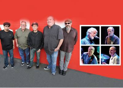 Los Lobos Funky Feat Music Without Borders MWB