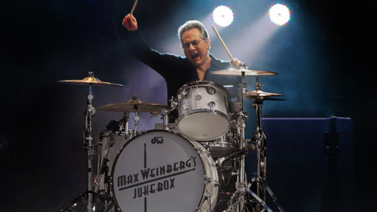 Max Weinberg's Jukebox Music Without Borders