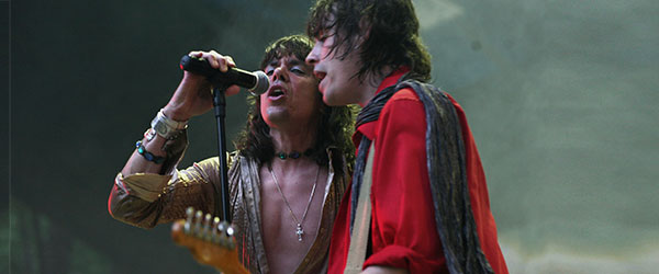 Classic Stones Live! Music Without Borders MWB