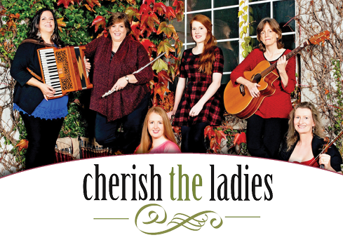 Cherish the Ladies Music Without Borders Christmas Celtic