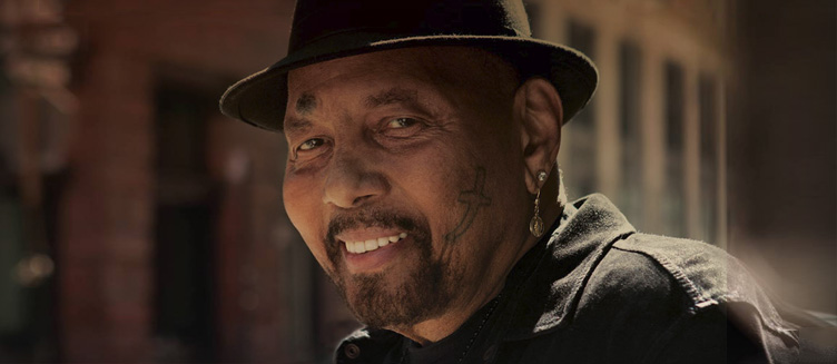 Aaron Neville Duo Music Without Borders MWB