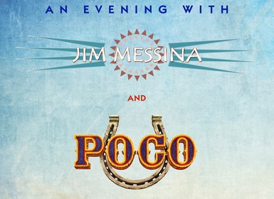 Jim Messina and POCO MWB Music Without Borders