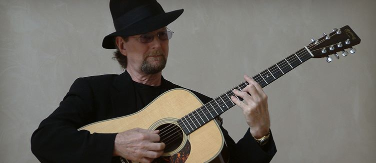 Roger McGuinn MWB Music Without Borders