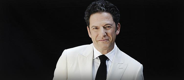 MWB music without borders John Pizzarelli