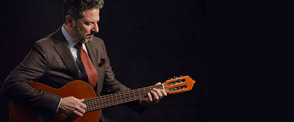 John Pizzarelli MWB Music Without Borders