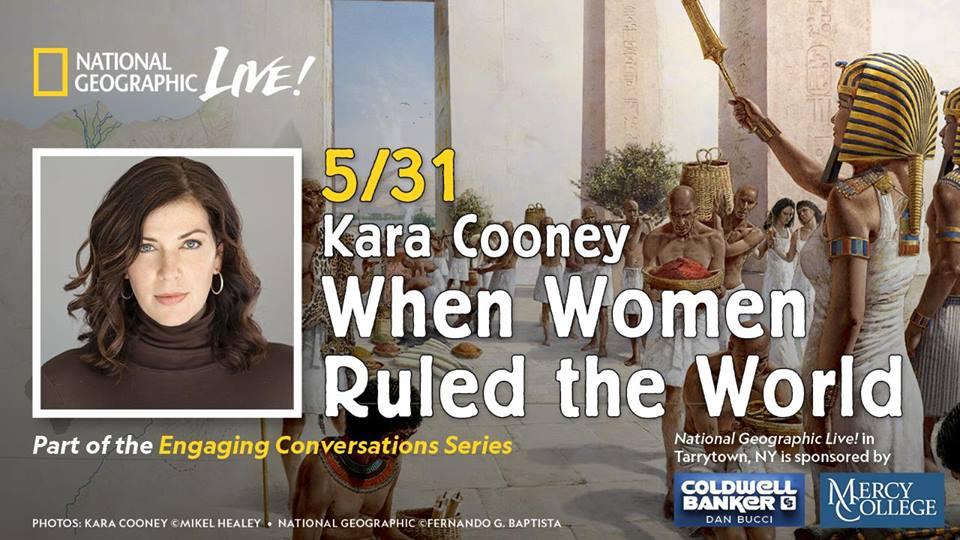 national geographic kara cooney mwb music without borders