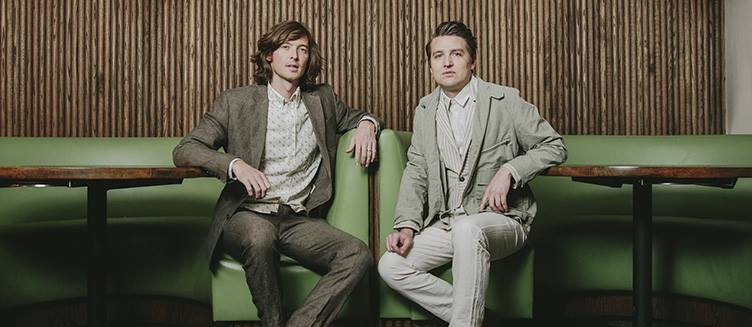 The Milk Carton Kids - Music Without Borders