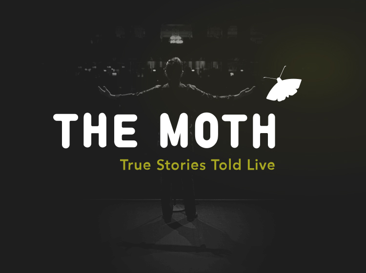 The Moth Music Without Borders