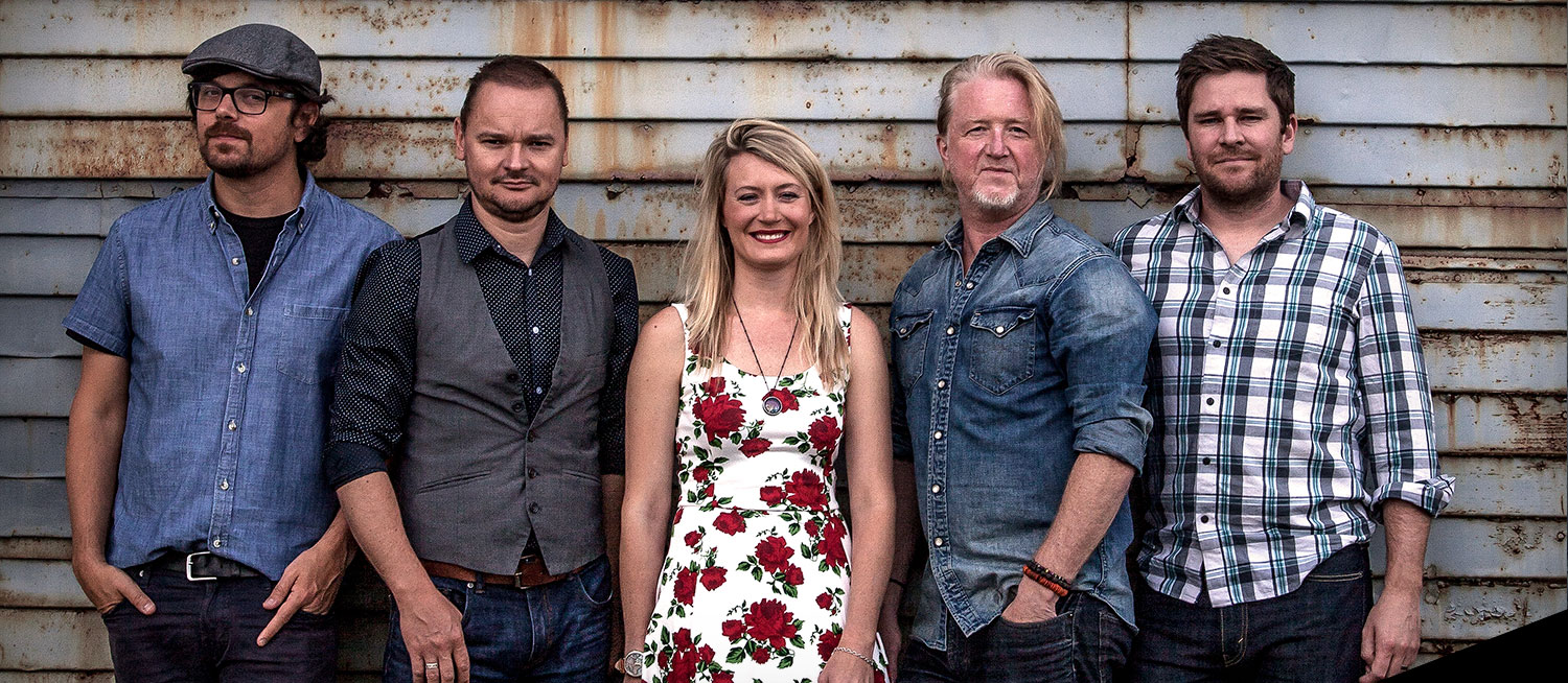 Gaelic Storm Music Without Borders