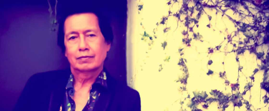 Alejandro Escovedo Music Without Borders