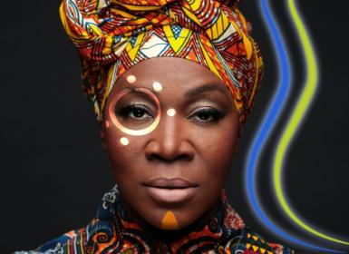 India.Arie Music Without Borders