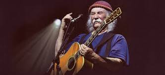 David Crosby Music Without Border
