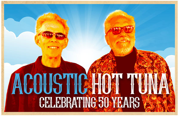 Hot Tuna Music Without Borders